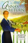 Anna's Return: Pleasant Valley Book Three