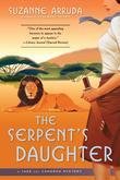 The Serpent's Daughter: A Jade Del Cameron Mystery