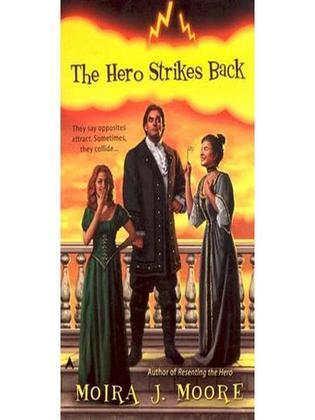 The Hero Strikes Back
