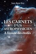 Les carnets d'un astrophysicien