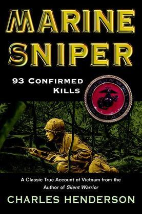 Marine Sniper: 93 Confirmed Kills