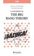 La filosofía de The Big Bang Theory