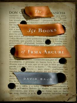 The 351 Books of Irma Arcuri: A Novel