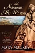 The Notorious Mrs. Winston