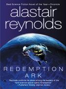 Redemption Ark