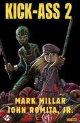 Kick-Ass 2 Omnibus (Collection)