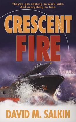 Crescent Fire