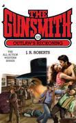 The Gunsmith 309: Outlaw's Reckoning00