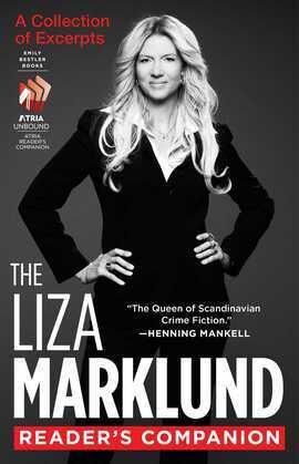 The Liza Marklund Reader's Companion: A Collection of Excerpts