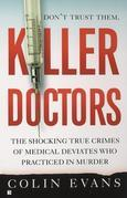 Killer Doctors
