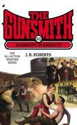 The Gunsmith 382: Standoff in Santa Fe