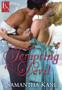 Tempting a Devil: A Loveswept Historical Romance