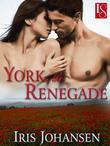 York, the Renegade: A Loveswept Classic Romance