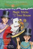 Magic Tricks from the Tree House: A fun companion to Magic Tree House #50: Hurry Up, Houdini!