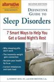 Alternative Medicine Magazine's Definitive Guide to Sleep Disorders: 7 Smart Ways to Help You Get a Good Night's Rest