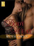 Body Heat: A Loveswept Contemporary Classic Romance
