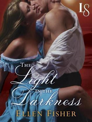 The Light in the Darkness: A Loveswept Classic Romance