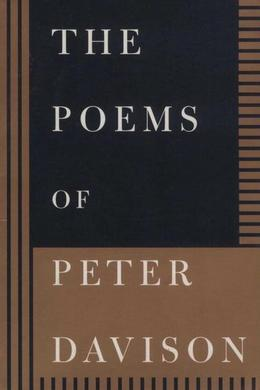 The Poems of Peter Davison: l957-l995