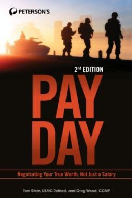 Pay Day: Negotiating Your True Worth, Not Just a Salary