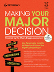 Making Your Major Decision