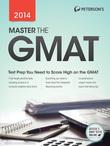 Master the GMAT 2014