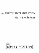 The Third Translation: A Novel