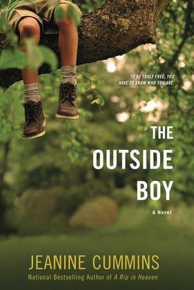 The Outside Boy: A Novel