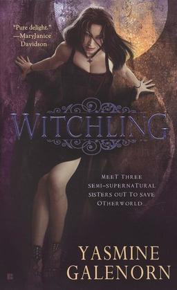 Witchling: An Otherworld Novel