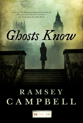 Ghosts Know