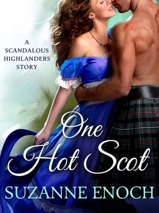 One Hot Scot