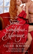 Secrets of a Scandalous Marriage