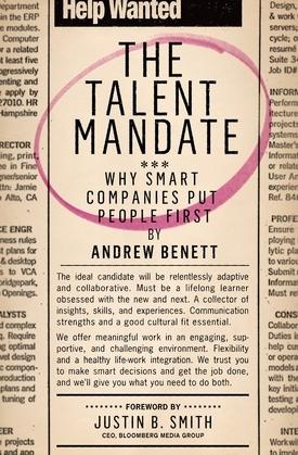 The Talent Mandate