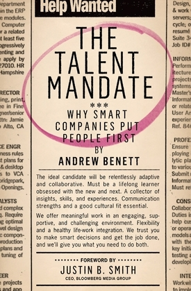 The Talent Mandate