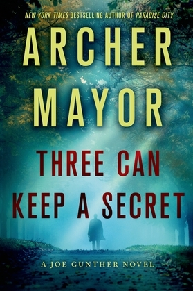 Three Can Keep a Secret