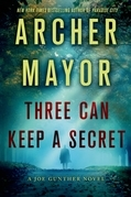 Three Can Keep a Secret