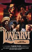 Longarm #379: Longarm and the Deadly Flood