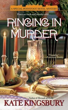 Ringing In Murder