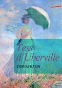 Tess d'Uberville