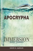 Immersion Bible Studies | Apocrypha