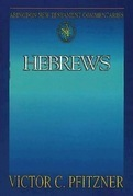 Abingdon New Testament Commentaries | Hebrews