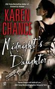 Karen Chance - Midnight's Daughter
