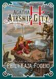 Agatha H. and the Airship City