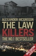 The Law Killers: True Crime from Dundee