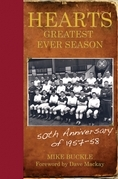 Hearts' Greatest Ever Season: The 50th Anniversary Celebration