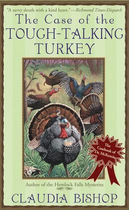 The Case of the Tough-Talking Turkey