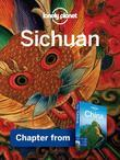 Lonely Planet Sichuan: Chapter from China Travel Guide