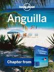 Lonely Planet Anguilla: Chapter from Caribbean Islands Travel Guide