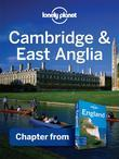 Lonely Planet Cambridge & East Anglia: Chapter from England Travel Guide