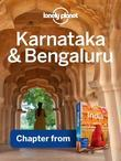 Lonely Planet Karnataka: Chapter from India Travel Guide