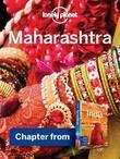 Lonely Planet Maharashtra: Chapter from India Travel Guide